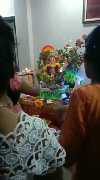 #ganpatibappamorya #gannaloveyoumore #roposorisingstar #bappamorya #wow-nice #roposobeatschannel #roposofeature