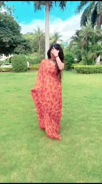 #song #slowmotion #saree #anikamkhara #anikakhara #imageconsultant