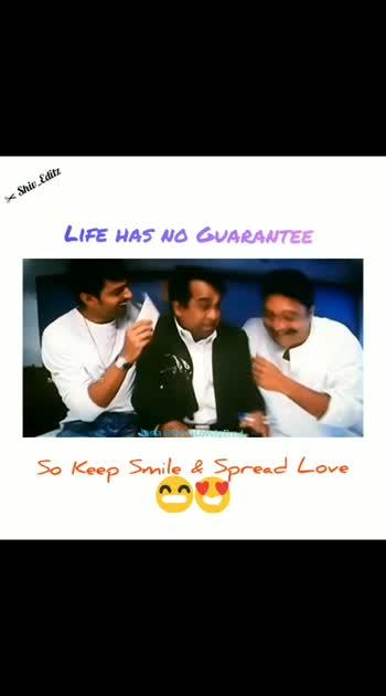 keep smile&spreadlove