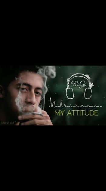 Attitude #attitude