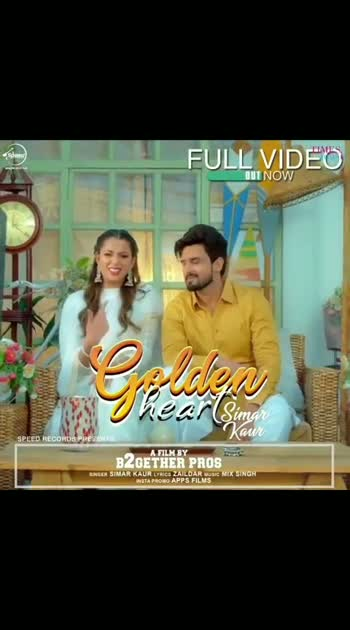 #goldenheart out now #punjabisong #punjabisongs #punjabisongslover #punjabisonglover #punjabisongswhatsapp #punjabisongstatus #punjabisonglovers #punjabisongcover