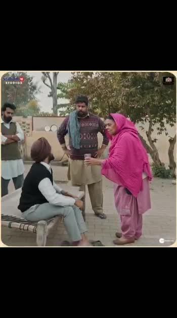 #Nikkazaildar3 #ammyvirk #Wamiqagabbi #Soniakaur in cinemas 20th September