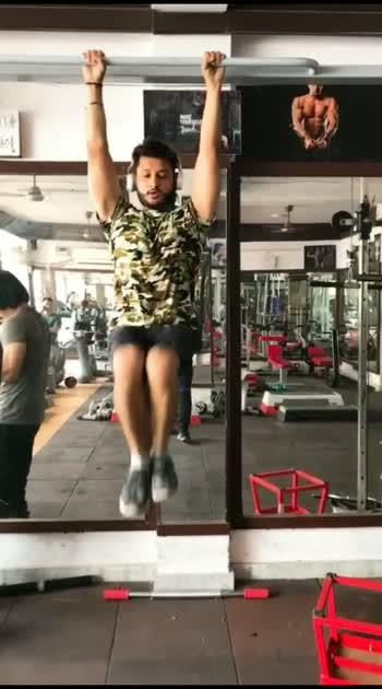 #fitness #fitnessblogger #fitnessbloggerdelhi #influencer #delhifashionblogger #sauravsquad