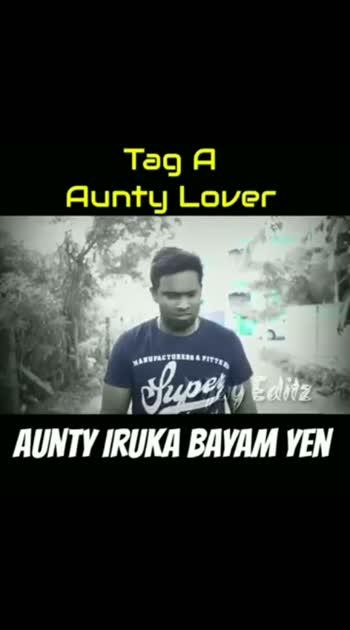 #auntylovers #love-status-roposo-beats