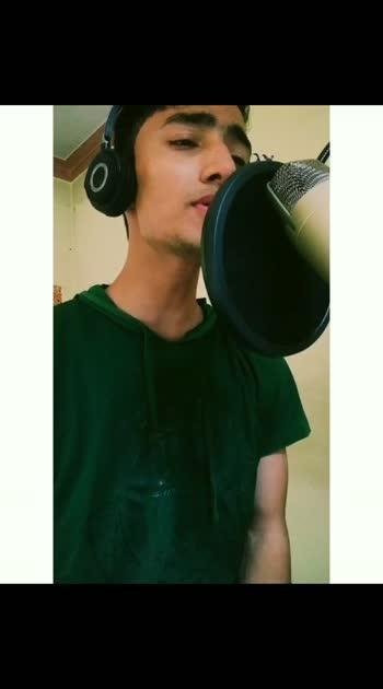 #singingsolo
