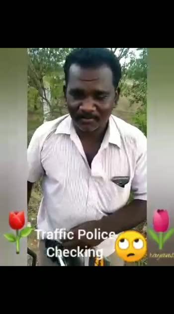#trafficpolice 😊