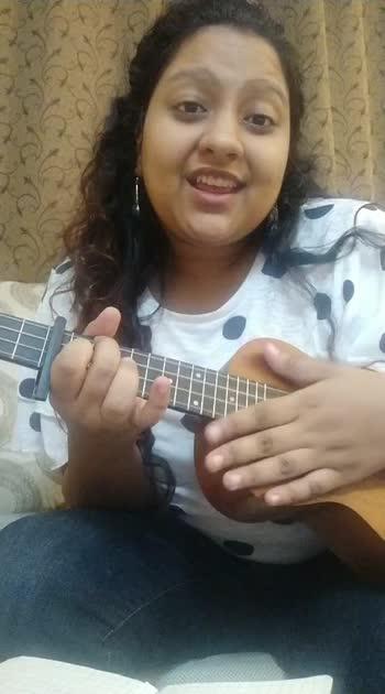 Bad guy - Billie Eilish #ukulele #music #unplugged #billieellish #badguy