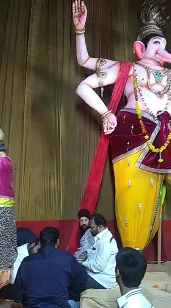 #roposostar #ganpatibappamorya  #ganpatibappamorya