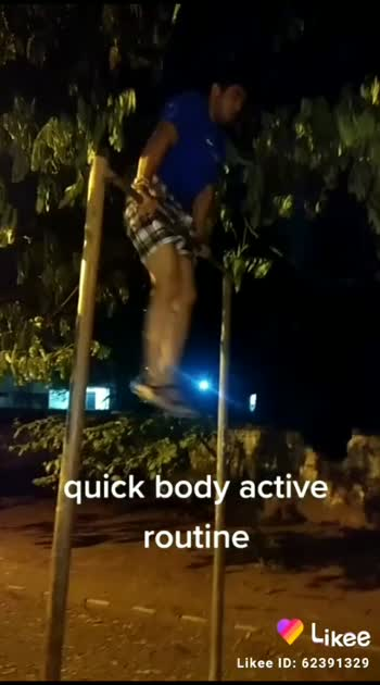 #Fitness #streetworkout