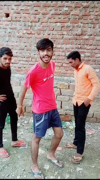 my first video #teamfollowback #teamgirraj #1millionauditionindia