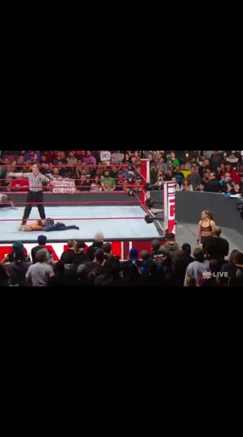 WWE Real Rounda #wwe
