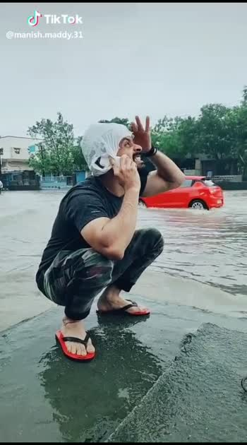 rain connection