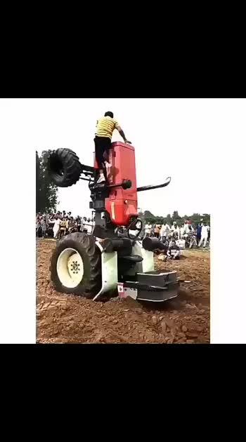 💪💪💪 #tractorlovers# #shonkimunde #