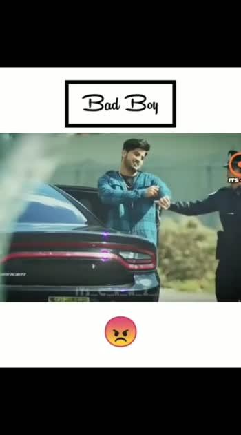 bad boy bad boy bad boy