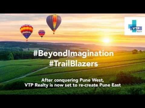 VTP Pegasus Pune @https://www.vtppegasus.net.in #VTPRealty #VTPPegasus #RealEstate #Pune #Kharadi