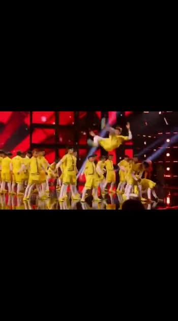 #indianboys  performance @#americangottalent show