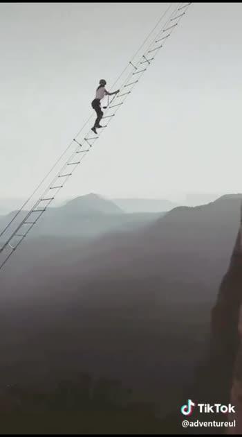 ladders to heaven in Austria