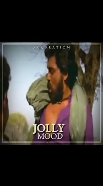 #happymood #jolly_irukanum