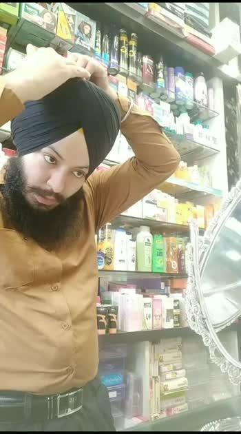 sardari #turban