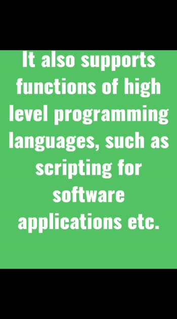The #benefits  of #learning  how to #program  #second  #order  #Quadratic #Equation in C Language are...  C combines the features of both high level and low level languages. It can be used for low-level programming, such as scripting for drivers and kernels and it also supports functions of high level programming languages, such as scripting for software applications etc.  C is a structured programming language which allows a complex program to be broken into simpler programs called functions. It also allows free movement of data across these functions.  C language is case-sensitive.  C is highly portable and is used for scripting system applications which form a major part of Windows, UNIX and Linux operating system.  C is a general purpose programming language and can efficiently work on enterprise applications, games, graphics, and applications requiring calculations.  C language has a rich library which provides a number of built-in functions. It also offers dynamic memory allocation.  We #help  you to #boost  your #knowledge ...  Article Link :-   http://indiancyberapps.com/p/quadratic.html