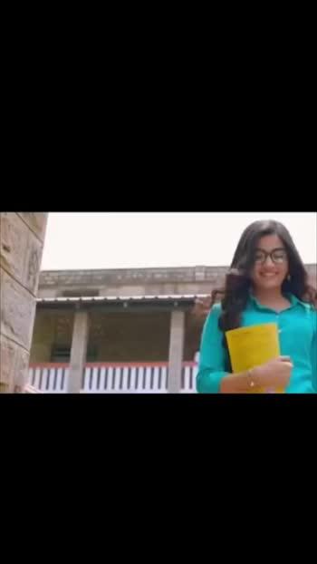 #nagashaurya #rashmikamandanna #choosichudangane #chalo