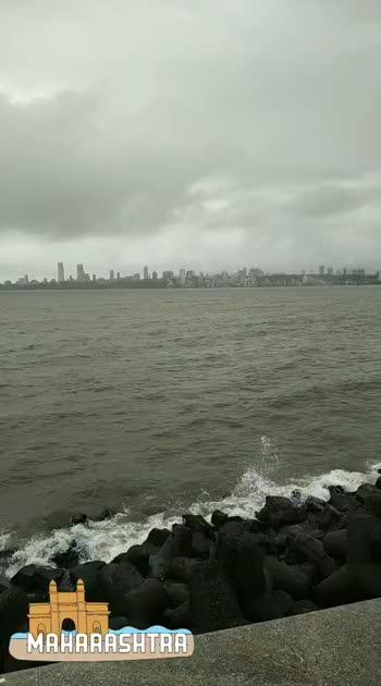#marinedrive #mumbai #traveller