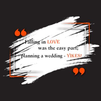 #weddingquotes #weddingsinspirations #funnyweddings #WeddingWednesday #weddingplanning #indianweddingcards #wedding #weddinghour
