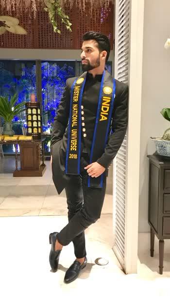 MNU Thailand !! 🕺🏻 . . . . . .  #gentleman #traditionalwear #festivalfashion #suitup #suitstyle #accessories #brandshoot #fitnesspro #leangain #RubaruGroup #RubaruMisterIndia2018 #MrIndia2018 #MrIndia  #RubaruMisterIndiaNationalUniverse2018 #MisterNationalUniverseIndia2018  #mnu2018 #internationalpageant #fashionmagazine #mensfashion #menstyle #style #Fashion #Fitness #fitnessmodel #fashionmodel #modelling  #fashionphotography #magazine #fashionista #farhanqureshi @misternationaluniverse @rubarumisterindia