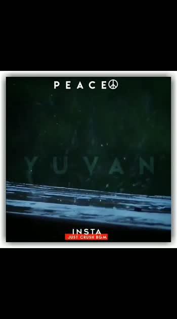 #u1addictz #u1voice #u1_bgm #yuvansoulmusic #kadhalkonden #yuvanshankarraja #yuvanmusical