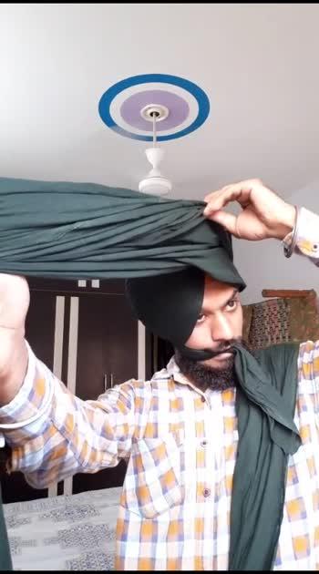 #dastarsirrra #dastarcoach #turbanlover #sikhiworldwide
