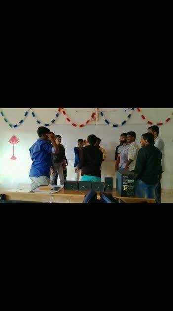 #EngineersdayCelebrations #Akrgcet #enjoyement #lotsoffun #civilengineers #Nallajerla#entertainment