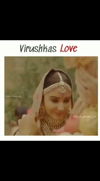 #virushkawedding #virushkaforever