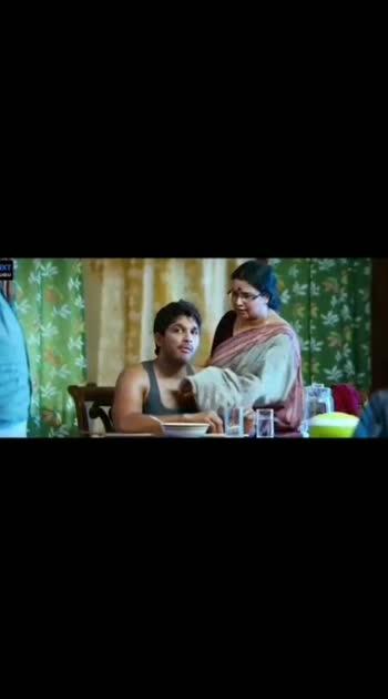 #alluarjun #thanikelabarani #julayi #comedy#haha-tv