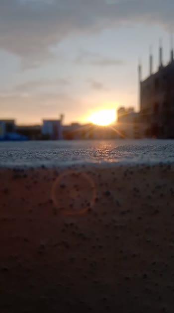 #sunset #sunset_vision #sunsetlovers #beautyofnature #skylovers #sky