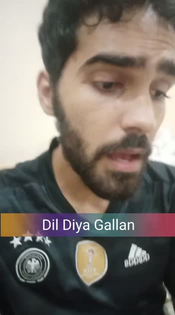 #dildiyangallan