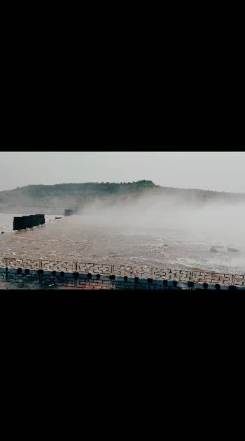 Most Popular Banswara Mahi Dam 😍