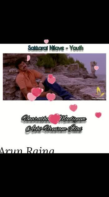 #youthmovie #whatsapp-status  #tamilbeats #thalapthy_vijay  If You Like This Video Follow & Gift Me