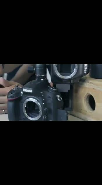 Nikon an icon