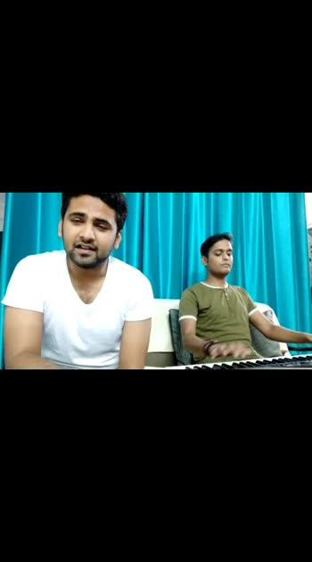 Aye Zindagi dheere se chal ❤  #vishalmishra #rashmivirag #sonunigam #ashabhosle #alkayagnik #shaan #abhijeetbhattacharya #sureshwadekar