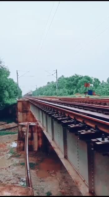 train railway Indian railway