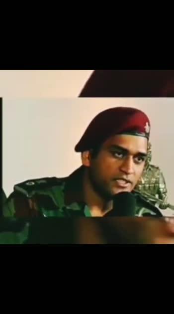 😍😍 #jai_hind #follow_us_on @indian_armycommando for more updates  #indian_armycommando#IndianArmy#IndianAirforce.#IndianNavy#SpecialForces#NSG#SPG#COBRA#ParaSF#Garud#Marcos#BSF#CRPF#SSB#ITBP#CISF#OneDream#warzoneinc#Ranger#Leader#LiveForNation#Commando #abhinandan #abhinandanvarthaman #mahi #msd
