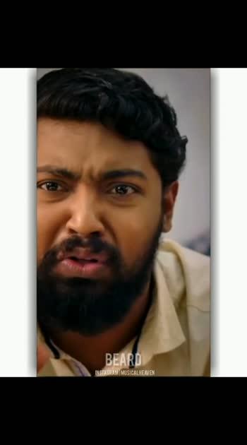 Beard🔥🔥#tamil#queen#beardstatus#beard #man#power