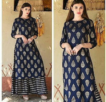 Get This Classy Kurti only at 1200/- To Order Whats-app us (+91) 8097909000 * * * * #kurtis #kurti #onlineshop #onlinekurtis #kurtisonline #dress #indowestern #ethnicwear #gowns #fashion #printed #plazzoset #kurtiwithplazzo #printedtops #ethnic #womenwear #style #stylish #love #socialenvy #beauty #beautiful #shoppingonline