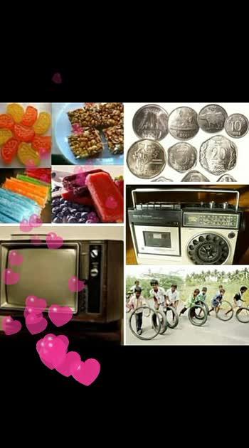 sweet sweet memories