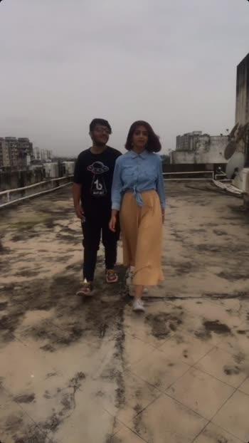 #roposo #couplevideo