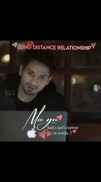 #longdistancerelationship