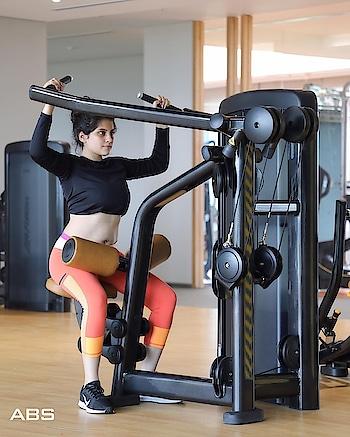"""Success is dependent upon effort taken."" #absfitnessclub #absfitness #itsnotgymitslife #absworkout #workout #gym #training #fitnessaddict #fitness #motivation #healthylifestyle #weightlifting #AbsFitnessNWellness #absnashik #absolutelyalive #Nashikfame #abs #Nashik #fitnessmotivation"