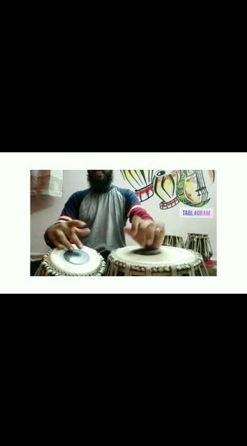 #classical #classic-beauty #classicalmusic #classicaltabla #classical_version #classicalfusion #classicalsinging #tabla #tablasolo  #tabla_music #tablaspecial #tablagram #sarangi #instrumentalmusic #instrument #taal #teentaal #beats #roposostar #risingstar #talentswag #indiatalent #indian-rupees #instagram #follow #followme #tablalove #sur #lai #jodi #sikh #sikhism #sikhtalent #sikhmusician #sikhartist