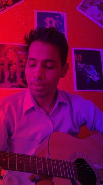 #dummaarodum  #singingstar #singingdiaries #singingsolo #singing #songslover #guitarcover #bollywoodsong #bollywoodromanticsongs