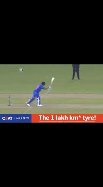 King Kohli's Batting Masterclass 🖤